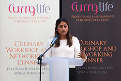 Curry Life's Culinary Workshop & Dinner