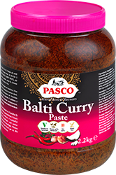 Balti Curry Paste