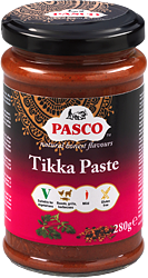 Tikka Cooking Paste